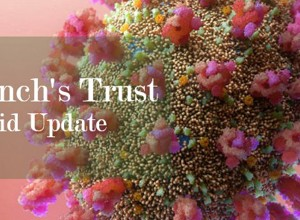 Lench's Trust Covid Update